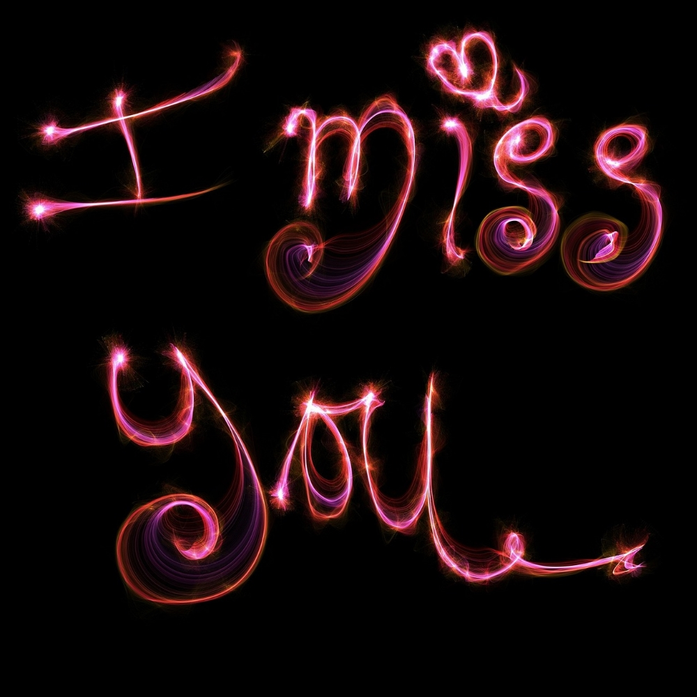 Best Heart Touching I Miss You Quotes