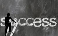 सफलता की कुंजी